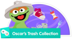 Oscar's Trash Collection