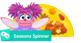 Seasons Spinner