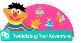 A Twiddlebug Tool Adventure