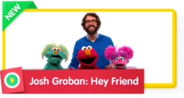 Hey Friend with Josh Groban
