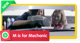 M is for Mechanic