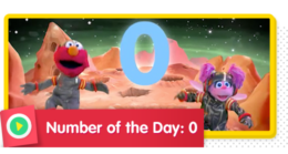 Number of the Day: 0