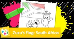 Zuzu's Flag