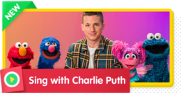 Sing with Charlie Puth