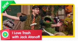 I Love Trash with Jack Antonoff