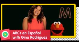 ABC en Español, Gina Rodriguez