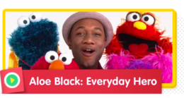 Everyday Hero with Aloe Blacc