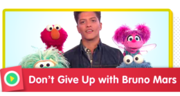 Don't Give Up with Bruno Mars