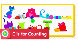C is for Counting