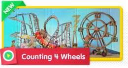 Counting 4 Wheels