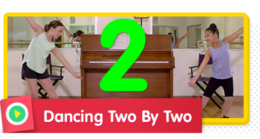 Dancing Two By Two
