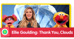 Thank You, Clouds with Ellie Goulding