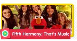 That's Music, 5th Harmony