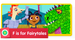 F is for Fairytale
