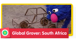 Global Grover: South Africa