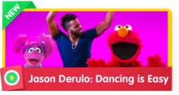 D is for Dance with Jason Derulo
