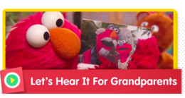 Let's Hear it For the Grandparents!