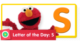 letter of the day s