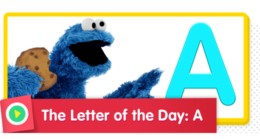 Letter of the Day: A