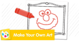 Make Your Own Art