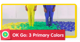 Ok Go Primary Colors
