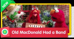 Old MacDonald had a Band