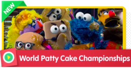 World Patty Cake Championships
