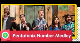 Pentatonix Medley