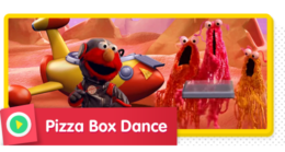 Pizza Box Dance