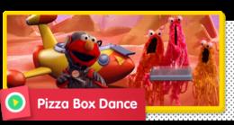 Pizza Box Dance
