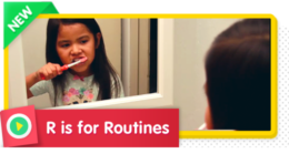 R is for Routines