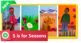S is for Season