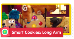 Smart Cookies: Long Arm of the Bearclaw