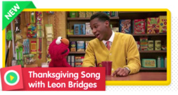 Thanksgiving Song with Leon Bridges