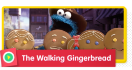 The Walking Gingerbread