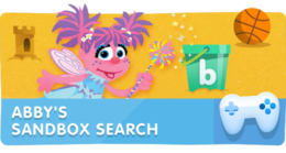 Abby's Sandbox Search