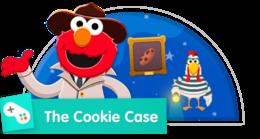 Help Elmo solve the Cookie Case!