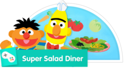 Keep your customers happy in this restaurant game!