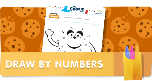Draw by Numbers