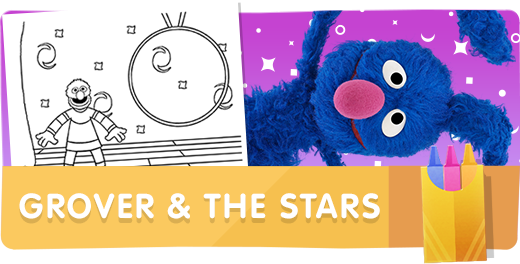 Grover & The Stars