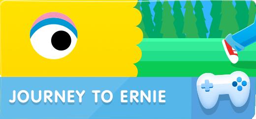 Journey to Ernie