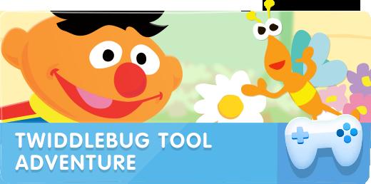 A Twiddlebug Tool Adventure