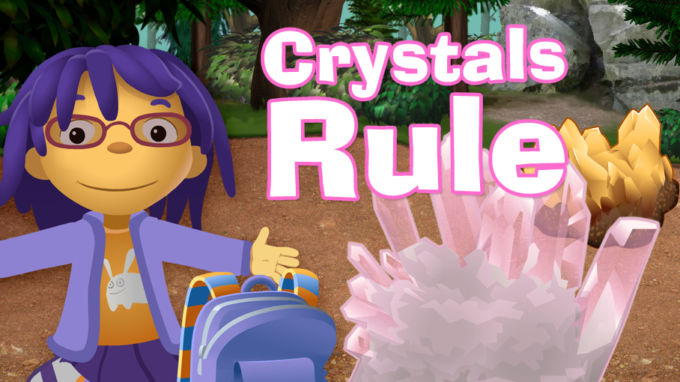 Crystals Rule