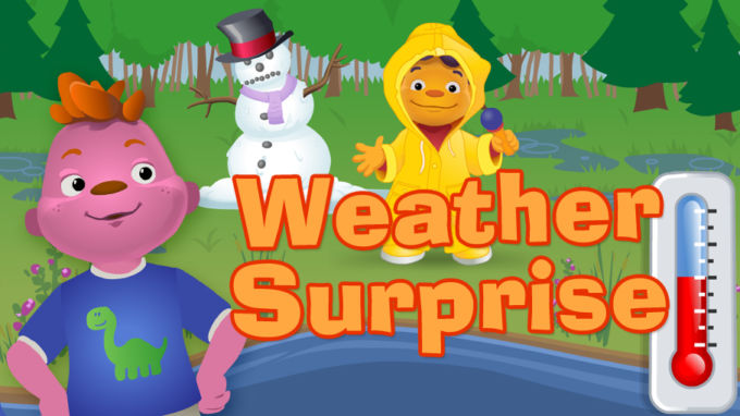 Weather Surprise