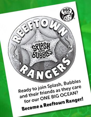 Reeftown Rangers Activity