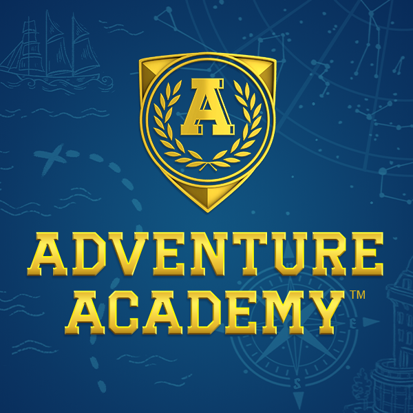 Adventure Academy - Wild Kratts.