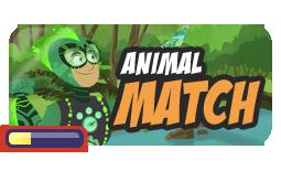 Animal Match