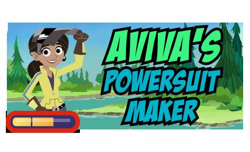 Aviva's Powersuit Maker