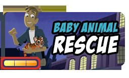Baby Animal Rescue