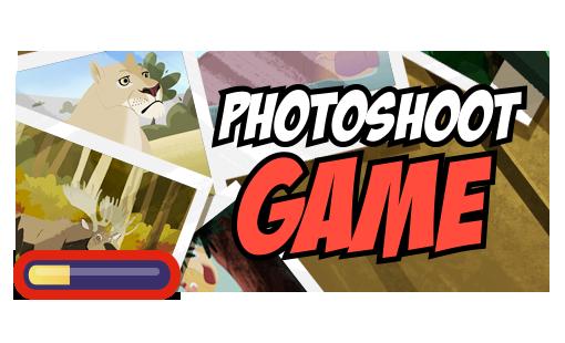 Photoshoot Game
